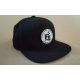 FII Logo Flat Bill Hat
