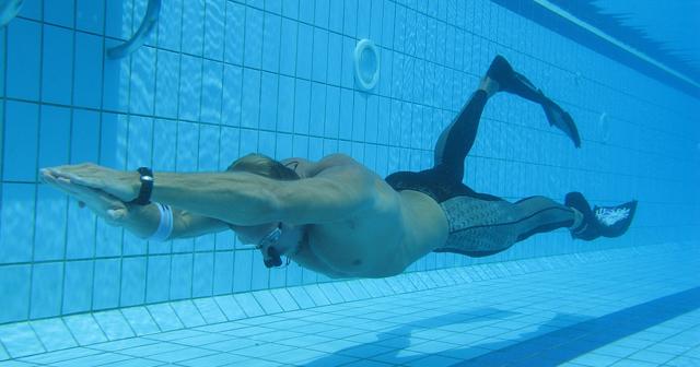 Freediving Secret - The Silver Bullet
