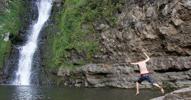 Freediving & Water