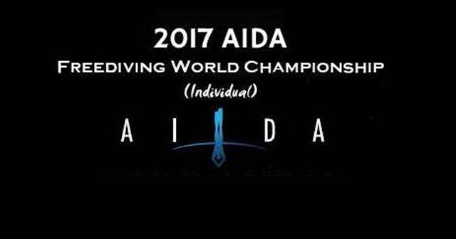 2017 AIDA Freediving World Championships