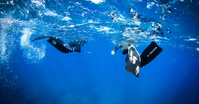 Diving Conditions