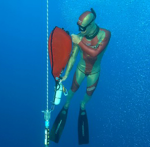 Advanced Freediving Safety