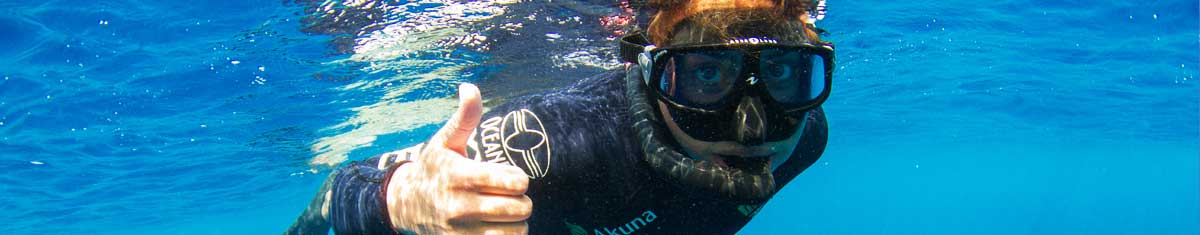 Courses - Freediving Instructors International