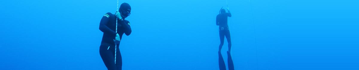 Freedivers - Freediving Instructors International
